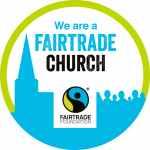 We are a fairtrade chuch